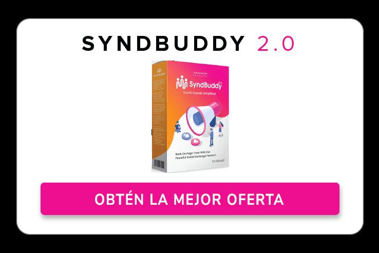 SyndBuddy