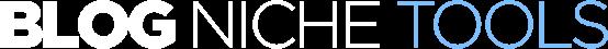 Blog Niche Tools logo