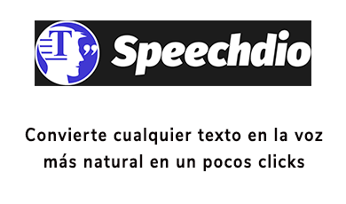 Speechdio