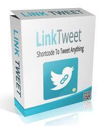 Link Tweet