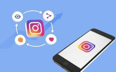 Así funciona el algoritmo de Instagram en 2021